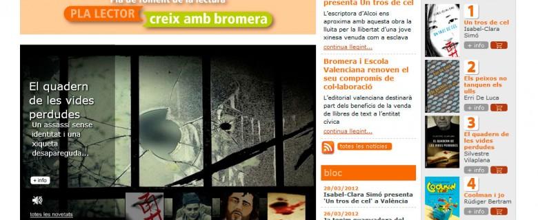 Edicions Bromera