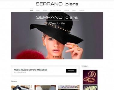 Serrano Joiers