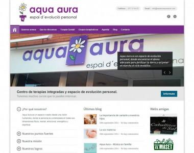 Espacio Aqua Aura